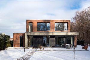 Projekt: Stadtvilla Langenhorn