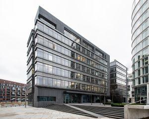 Projekt: Kanzlei HafenCity Lebuhn und Puchta