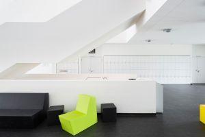 Sitzelemente Primary von Quninze & Milan