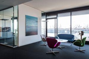 Projekt: Anwaltskanzlei Hamburg