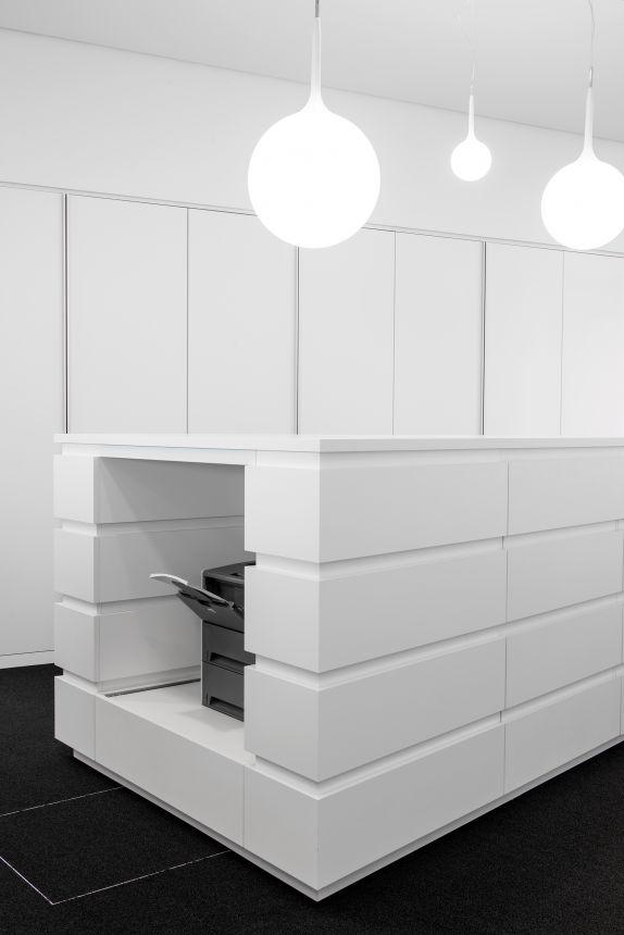 projekt anwaltskanzlei hamburg g rtner internationale m bel. Black Bedroom Furniture Sets. Home Design Ideas
