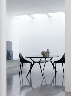 Tisch Biplane, Stuhl Elle