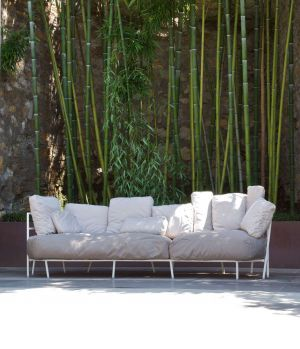 Outdoor Sofa Dehors