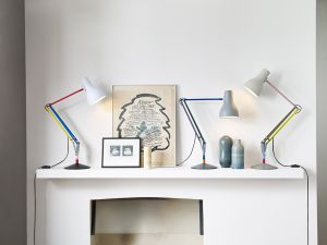 Tischleuchte Paul Smith Edition (© Anglepoise)