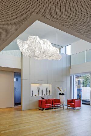Hängeleuchte Cloud (© Belux)