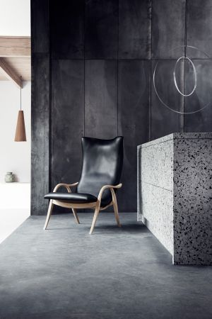 FH429 Signature Chair (© Carl Hansen)