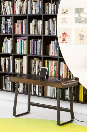 Home Desk Pegasus (© Ippolito Fleitz Group)