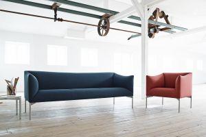 Sofa Bow (© Erik Jørgensen)