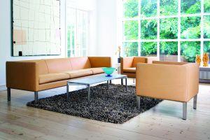 Sofa EJ 50 (© Erik Jørgensen)