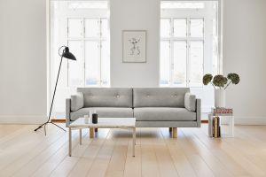 Sofa EJ 220 (© Erik Jørgensen)