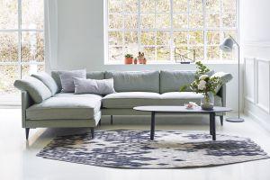 Sofa EJ 295 (© Erik Jørgensen)