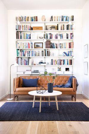 Sofa EJ 315 (© Erik Jørgensen)