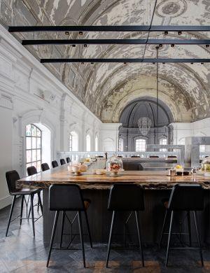 Restaurant Jane - Antwerpen (© Fredericia)