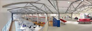 Infocenter Kusch+Co in Hallenberg (© Kusch und Co)