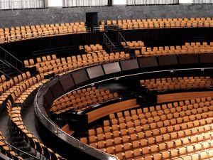 HCC Kuppelsaal Hannover (© Kusch und Co)