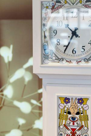 Altdeutsche Clock (© Moooi)