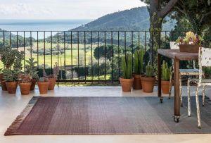 Teppich Shade Outdoor (© Nanimarquina)