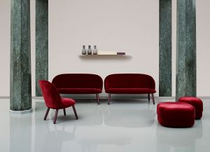 Sofa & Sessel Ace (© Normann Copenhagen)