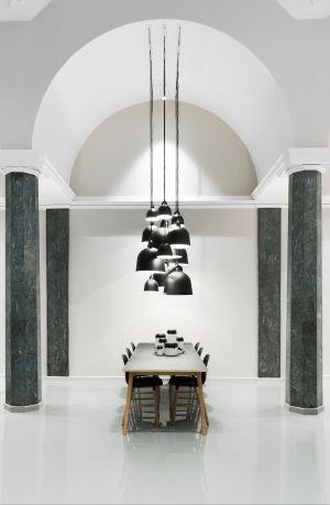 Bell Lamp (© Normann Copenhagen)