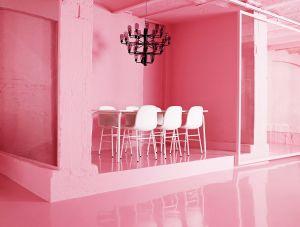Form Chair (© Normann Copenhagen)