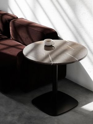 Sofa Rope, Form Table (© Normann Copenhagen)