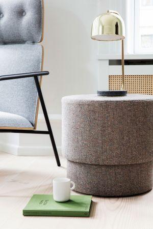 Pad Lounge Chair (© Normann Copenhagen)