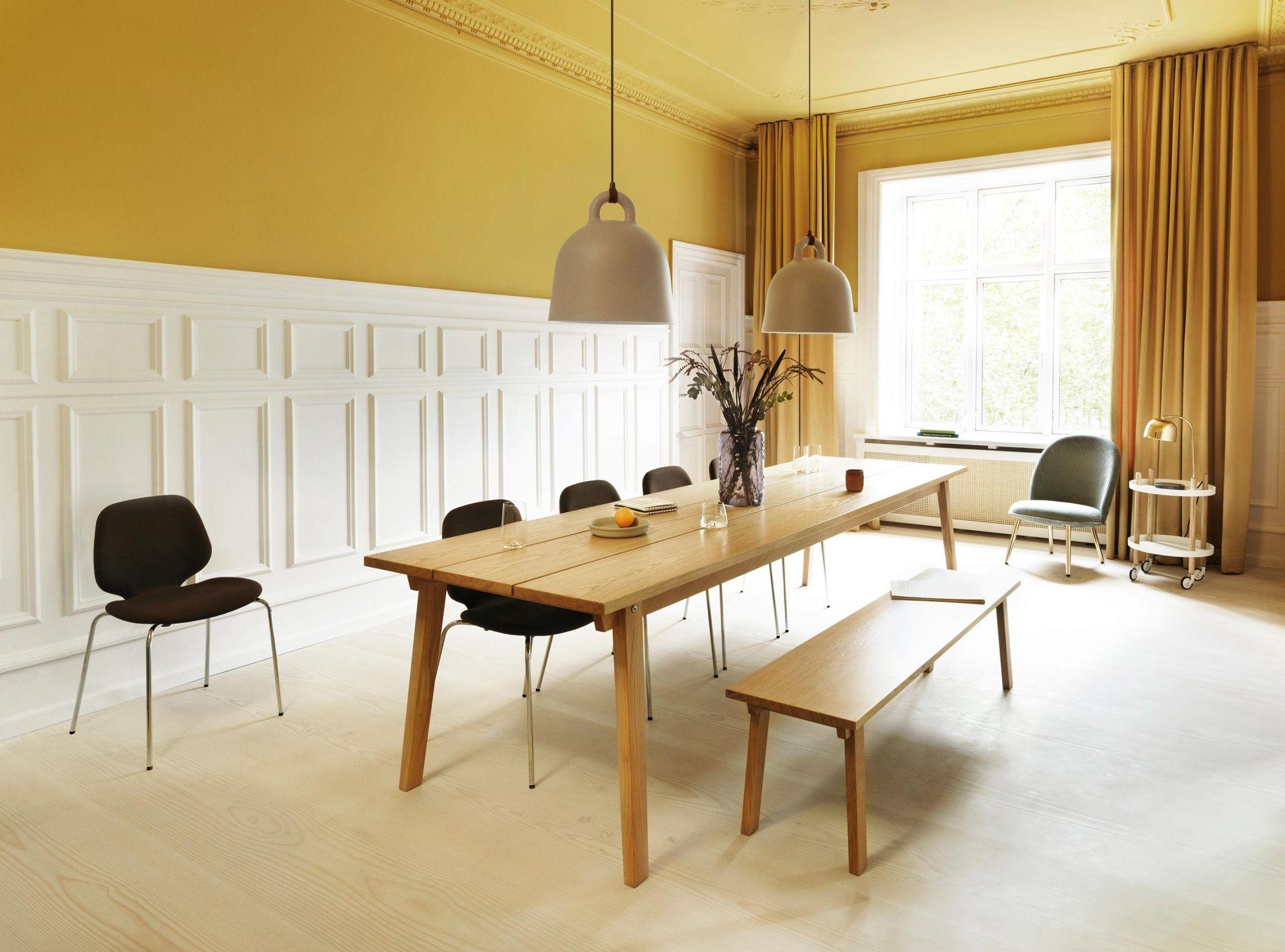 Normann Copenhagen Gärtner Internationale Möbel