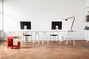 Roxxane Office (© Nimbus Group/Gerhardt Kellermann)