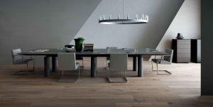 Tisch CEO Cube Meeting (© Poltrona Frau)