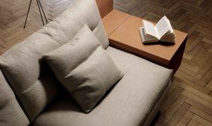 Sofa Grantorino (© Poltrona Frau)