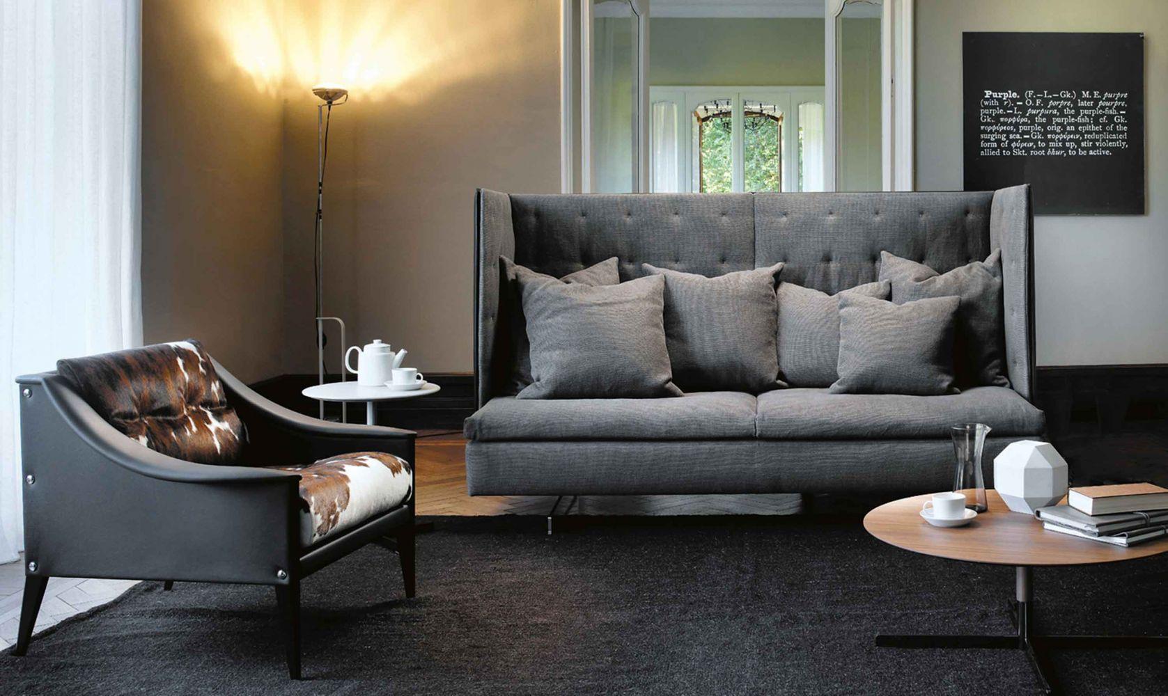 Poltrona Frau / Gärtner Internationale Möbel