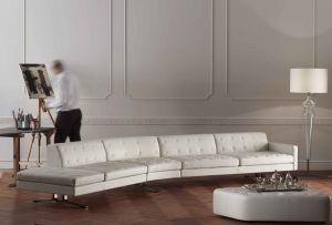 Sofa Kennedee (© Poltrona Frau)