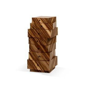 Schubladenstabpel (© Röthlisberger)