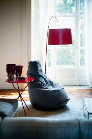 Sitzsack Sacco (© Zanotta)