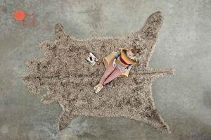 Roadkill Bull (© Carpet Sign)