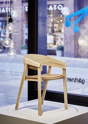 Stuhl Cover von Muuto