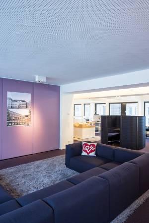 Quantum Immobilien AG Hamburg