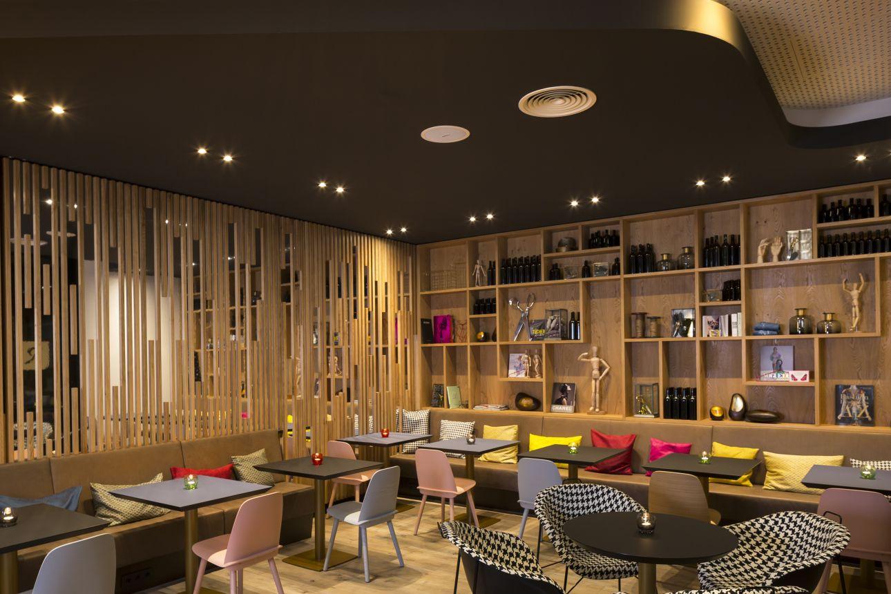 projekt hotel mercure berlin wittenbergplatz g rtner internationale m bel. Black Bedroom Furniture Sets. Home Design Ideas