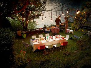 Hochzeits-Service (© Vitra)