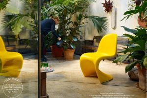 """Panton Chair""-Aktion"