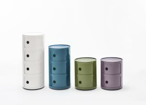 Componibili (© Kartell)