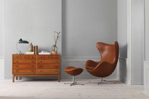 """Egg Chair""-Aktion"