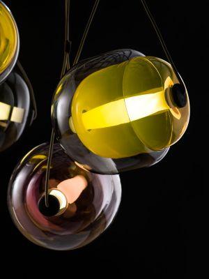 Leuchten Capsula (© Brokis)