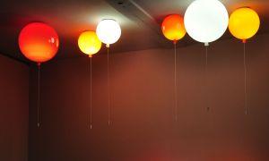 Leuchten Memory (© Brokis)