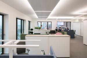 Büro (© HG Esch)