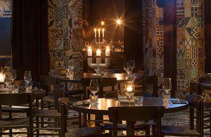 """Restaurant """"Llama"""" (© Fredericia)"""