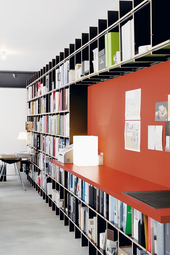 fnp das flexible regal g rtner internationale m bel. Black Bedroom Furniture Sets. Home Design Ideas