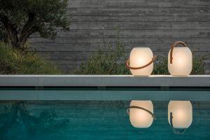 Leuchten Cocoons (© Gloster)