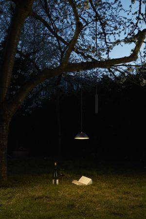 Leuchte Pong (© Nyta)