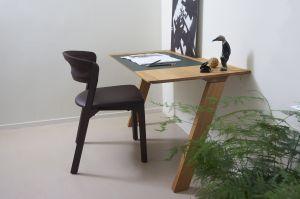 Schreibtisch Joy Zeta (© Arco)
